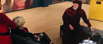 Mona Lisa Tours