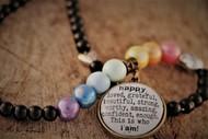 I Am... Positive Jewellery Workshop