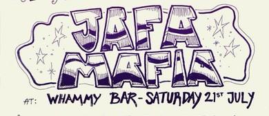 Jafa Mafia - World-a-Reggae - Ft Dub Terminator