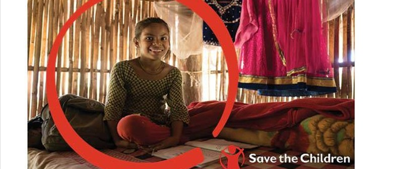 Stories From Save the Children