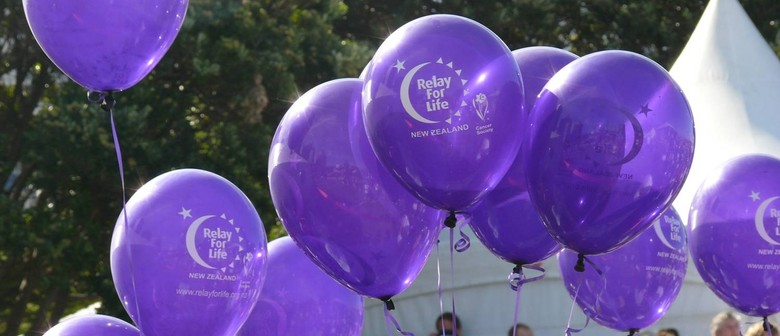 Cancer Society Relay For Life