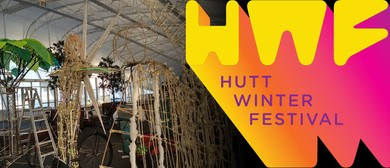 Tunnel Workshop - Hutt Winter Festival