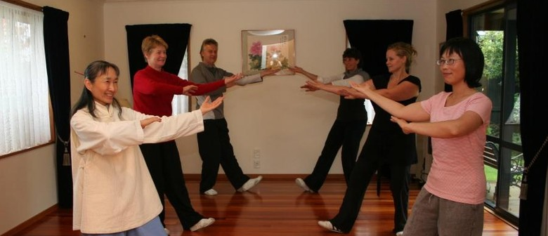 Tai Chi Introduction Workshop
