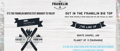 The Franklin Winterfest