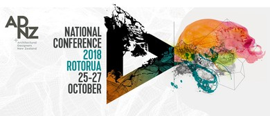 2018 Architectural Designers NZ Conference