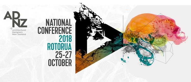 2018 architectural designers nz conference rotorua eventfinda
