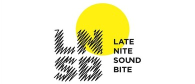 Late Nite Sound Bite