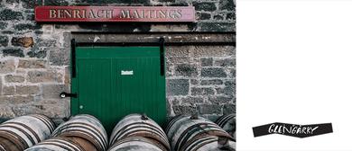 Blind Tasting - World Whisky Award Winners