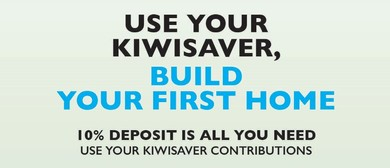 Build With Kiwisaver in Silverstream - Seminar
