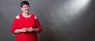 Inaugural Professorial Lecture – Professor Ruth Fitzgerald