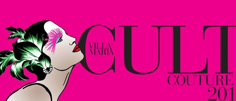 Villa Maria Cult-Couture