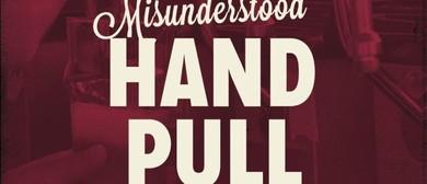 Road to Beervana: The Misunderstood Handpull
