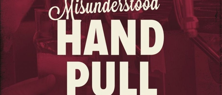 Road to Beervana: The Misunderstood Handpull