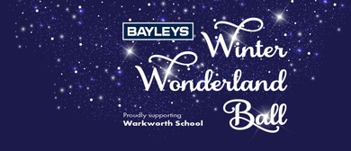 Bayleys Winter Wonderland Ball
