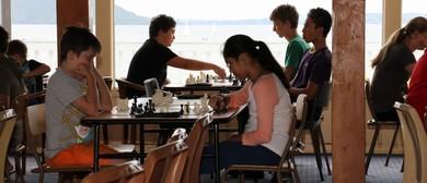 Rotorua Roaring Knights Chess Club