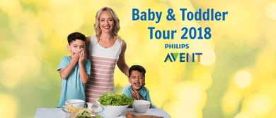 Dr Julie Bhosale Baby and Toddler Tour