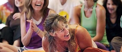 Laughter Yoga Leader Training and Laughter Wellness Workshop