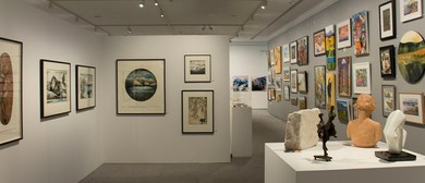 Ashburton Society of Arts Annual Exhibition