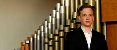 Thomas Gaynor Organ Recital