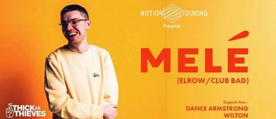 Notion Touring - Melé