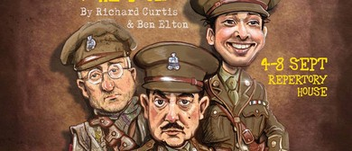 Blackadder Goes Forth - The Play