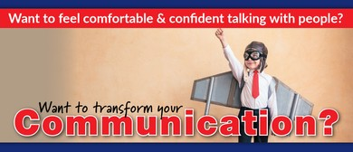 Communication Skills Training