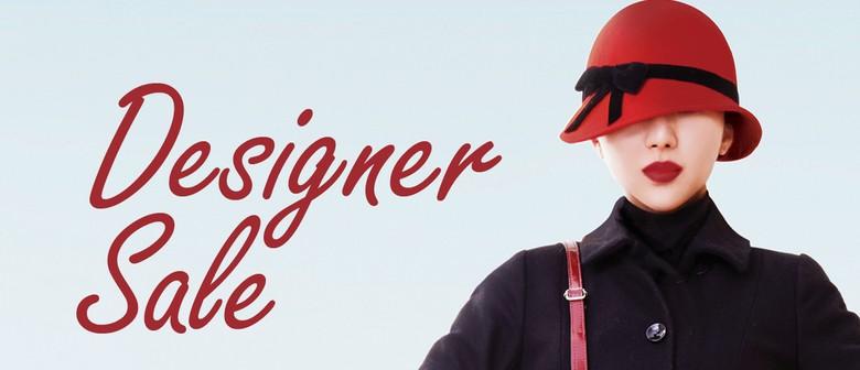 Designer Sale by Dress for Success