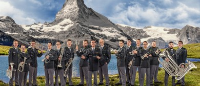 The Swiss Army Band & The NZ Army Band - Joint Concert