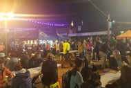 Image for event: Rotorua Night Market