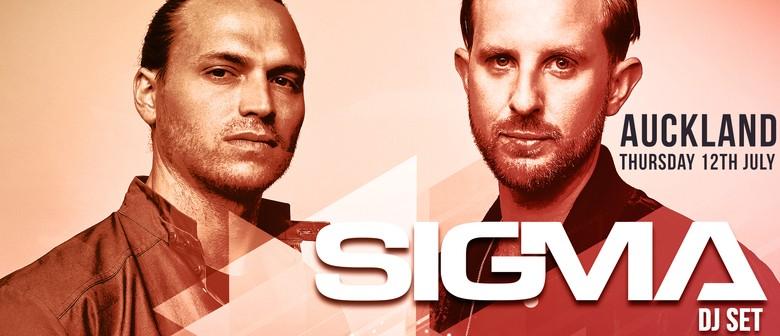 Sigma (UK)