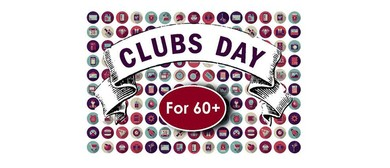 Clubs Day for 60+