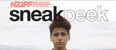 New Zealand International Film Festival Sneak Peek