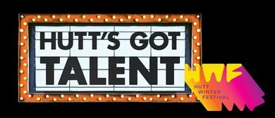 Hutt's Got Talent Heat - Hutt Winter Festival