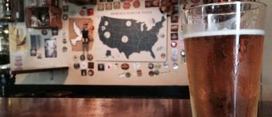 Road to Beervana: Beer Options Bingo