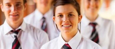 Parents As Career Educators Seminar