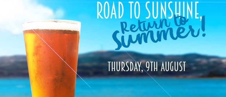 Road to Beervana: Road to Sunshine