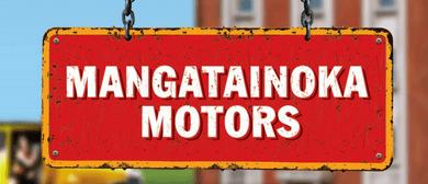 Tunes Under the Tower and Mangatainoka Motors