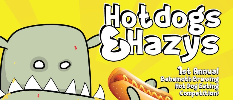 Road to Beervana: Hazys & Hotdogs