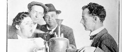 Influenza 100 - Commemorating The 1918 Flu Pandemic