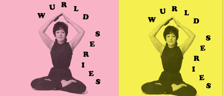 Wurld Series Stately and Befrothed EP Release Tour