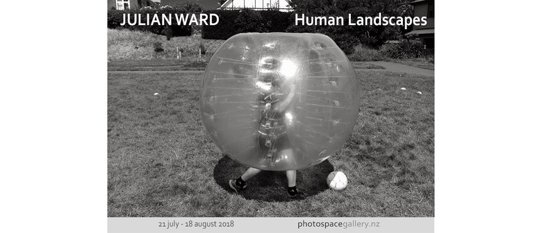 Julian Ward - Human Landscapes and Banks of The Arrow