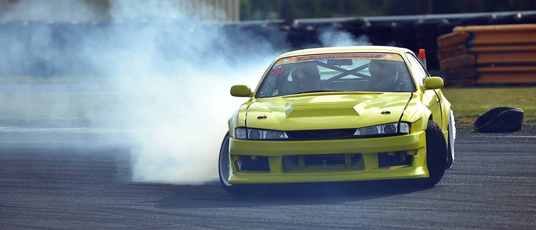 Taupo Drift Motorsport Event by Zeroclass DRIFT