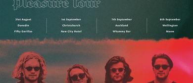 Albion Place: Pleasure Tour