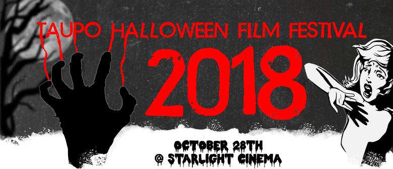 Taupō Halloween Film Festival