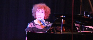 Hamilton Jazz Society - The Linn Lorkin Quartet