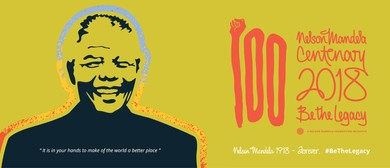 Nelson Mandela 100th Birthday Celebration