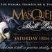 A Masquerade Ball Party