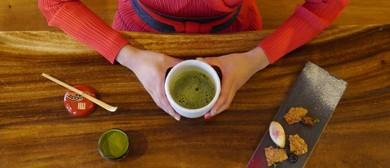 Japanese Tea 101 with Chiwako Hoshina