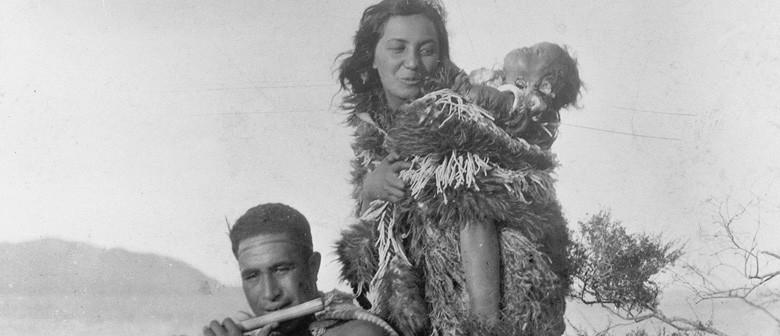 Archival Film Screening - In and Around Rotorua (1927 -1954)