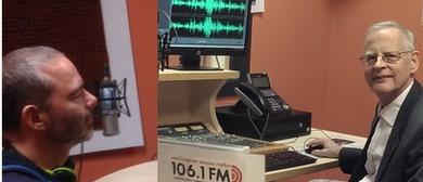 Japan Radio Broadcast